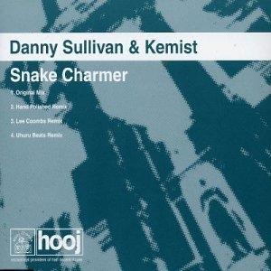 Snake Charmer album cover
