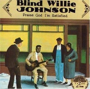 Praise God I'm Satisfied album cover