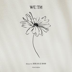 WE:TH album cover