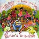 Shakin' A Tailfeather album cover