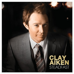 Steadfast album cover