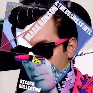 Record Collection album cover
