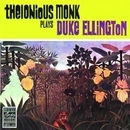 Plays Duke Ellington album cover
