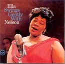 Ella Swings Gently With N... album cover