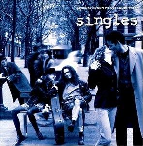 Singles: Original Motion Picture Soundtr... album cover