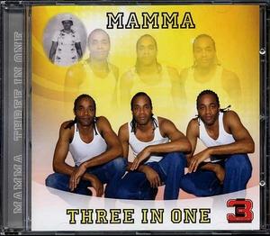 Mamma album cover