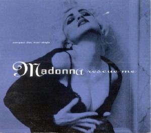 Rescue Me (Single) album cover