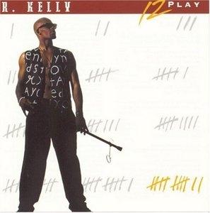 12 Play album cover