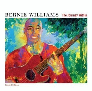 The Journey Within album cover