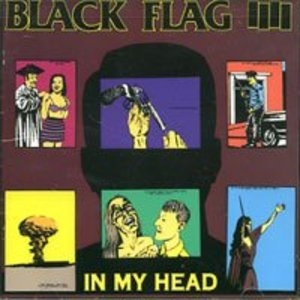 In My Head album cover