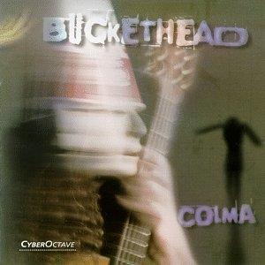 Colma album cover
