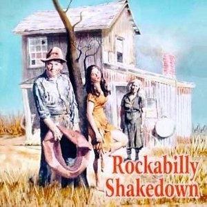 Rockabilly Shakedown (Buffalo Bop) album cover