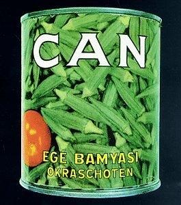 Ege Bamyasi album cover