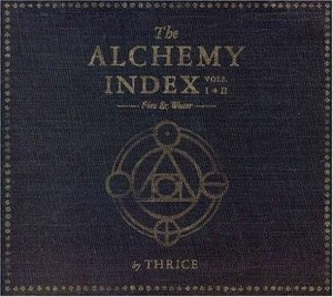 The Alchemy Index Vols.I+II: Fire & Water album cover