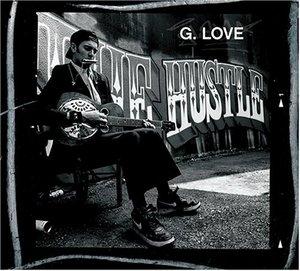 The Hustle album cover