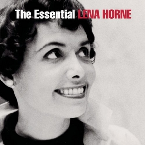The Essential Lena Horne album cover