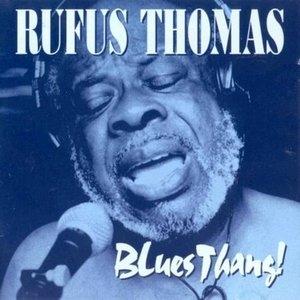 Blues Thang! album cover