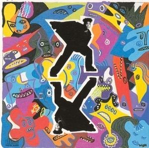 Automanikk album cover