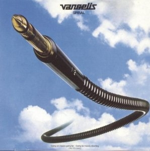 Spiral album cover