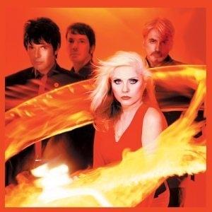 The Curse Of Blondie album cover