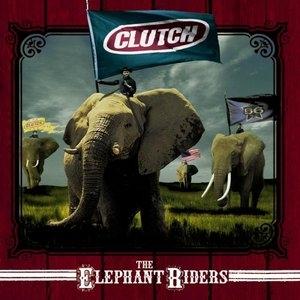 The Elephant Riders album cover