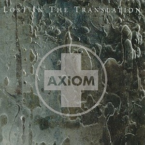 Axiom Ambient: Lost In The Translation album cover