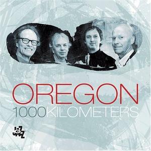 1000 Kilometers album cover