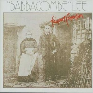'Babbacombe' Lee album cover