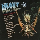 Heavy Metal (Music From T... album cover