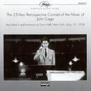 Cage: 25 Year Retrospecti... album cover
