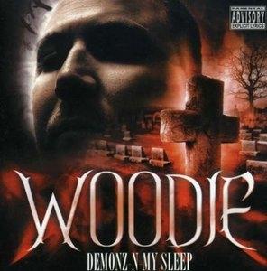 Demonz N My Sleep album cover