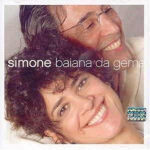 Baiana Da Gema album cover
