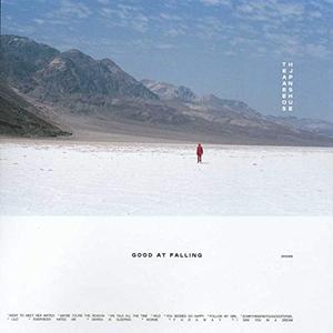 Good At Falling album cover