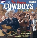 The Singing Cowboys In Th... album cover
