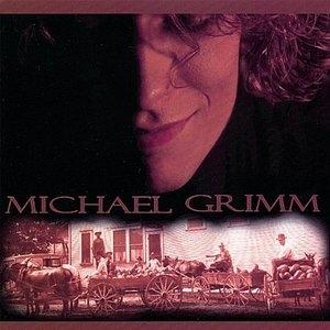 Michael Grimm album cover