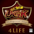 UGK 4 Life album cover