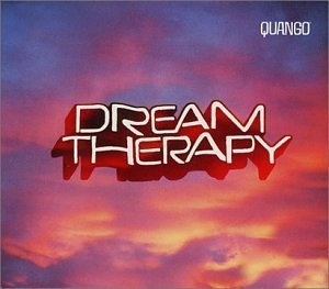 Dream Therapy: A Global Journey Into Subconcious Beats album cover