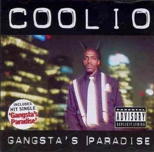 Gangsta's Paradise album cover