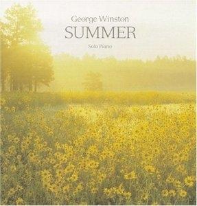 Summer album cover
