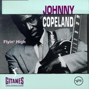 Flyin' High album cover