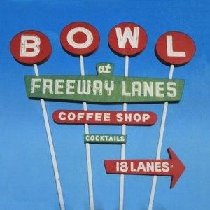 Freeway Lanes album cover
