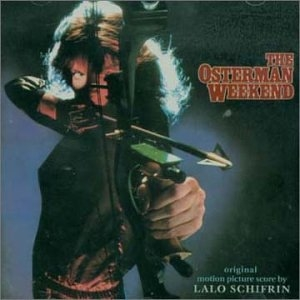Osterman Weekend (Original Motion Picture Score) album cover
