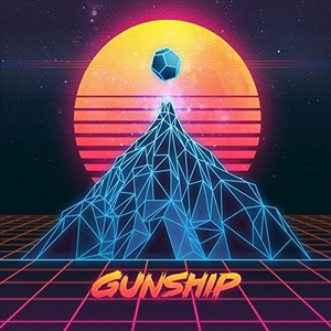 GUNSHIP album cover