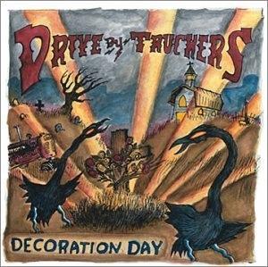 Decoration Day album cover