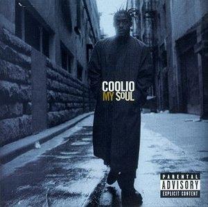 My Soul album cover