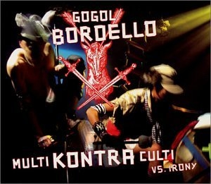 Multi Kontra Culti Vs. Irony album cover