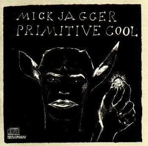 Primitive Cool album cover