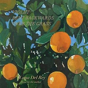 Violet Bent Backwards Over The Grass album cover