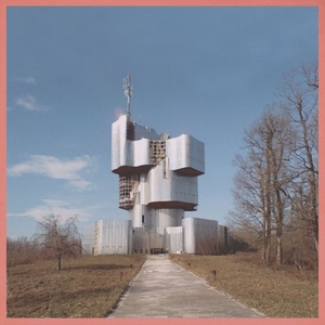 Unknown Mortal Orchestra album cover