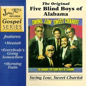 Swing Low, Sweet Chariot album cover
